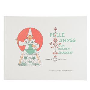 Pelle Snygg och barnen i Snaskeby