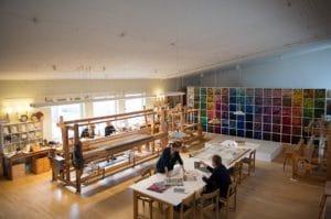 Alice Lund Textilier